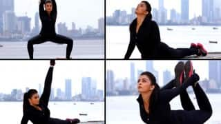 Is Aishwarya Rai Bachchan the hottest, sexiest and fittest Bollywood mother?