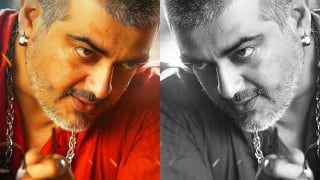 #VedalamTeaserBlast: Ajith fans can't get enough of Vedhalam, set to storm the screens this Diwali