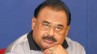 Pakistan court sentences MQM Altaf Hussain chief to 81 years in jail