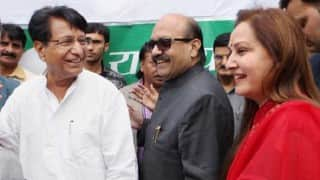 Amar Singh joins beef politics row; says Jaya Bachchan consumed cow meat and pork