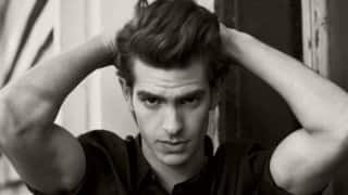 Celebrity is the new religion: Andrew Garfield