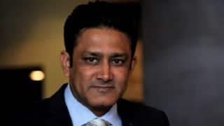 Anil Kumble: Cliche that it was a team decision untrue