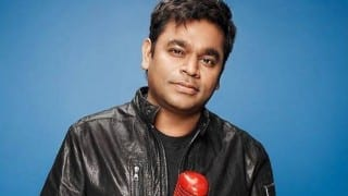 Doing Pele biopic is a big honour: A R Rahman