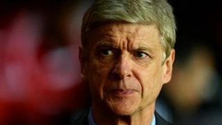 Beating Manchester United answers critics, says Arsene Wenger