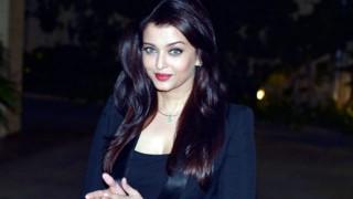 Aishwarya Rai Bachchan on 'comeback' to films: Once an artiste, always an artiste