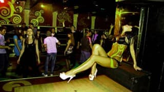Dance bars get a breather in Maharashtra