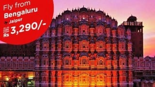 AirAsia India festive season sale tickets starts at Rs 1,290!