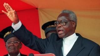 Benin's former president Mathieu Kerekou dies at 82