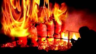 18 injured in cylinder blast in Haryana