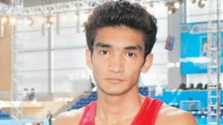 After impressing Manny Pacquiao, Shiva Thapa eyes Olympics berth through WSB