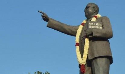 Work on Babasaheb Ambedkar memorial to start from November