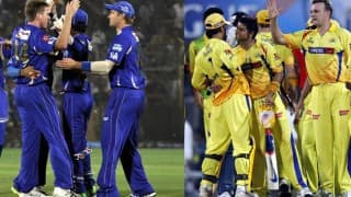Chennai Super Kings, Rajasthan Royals to return in 2018; BCCI to invite tender for new teams