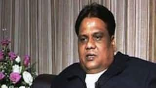 All you need to know about underworld don Chhota Rajan