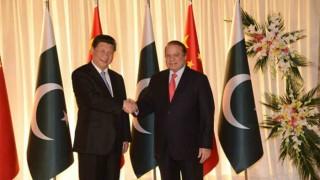 पाकिस्तान में 4 पनडुब्बियां बनाएगा चीन