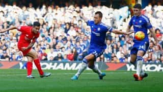 EPL 2015-16: Liverpool win 3-1 to extend Chelsea's misery