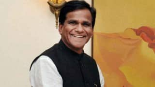 BJP supports cricket with Pakistan, doesn't agree with Shiv Sena: Raosaheb Danve