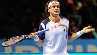 David Ferrer beats Feliciano Lopez to claim Malaysia Open title