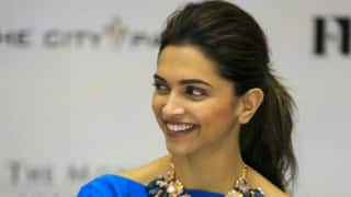 Deepika Padukone expresses desire to work in Hollywood films