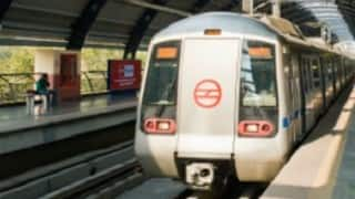 How he did it: Man who shot himself at Delhi Metro station speaks up (Video)
