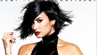 Demi Lovato previews action-packed video for new single 'Confident'