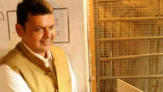 Drought relief money wasn't sanctioned for dance troupe: Devendra Fadnavis