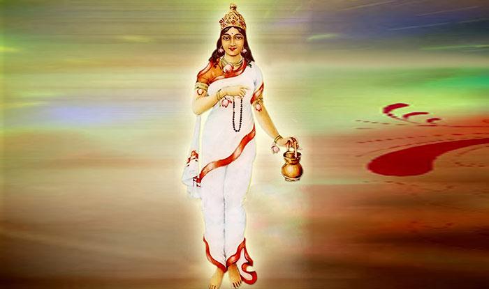 Chaitra Navratri 2019 Day 2: Worship Goddess Brahmacharini, The Second Form of Goddess Durga