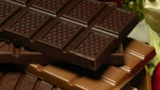 World's first medicinal chocolate developed that may lower blood pressure