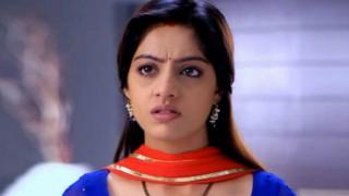 Diya Aur Baati Hum: Deepika Singh's challenging yet thrilling experience