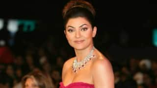 Sushmita Sen bewitched by Irrfan Khan's acting skills