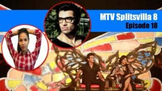 MTV Splitsvilla 8 – Episode 18: Karishma dumps Priyanka and Prince banish Paras