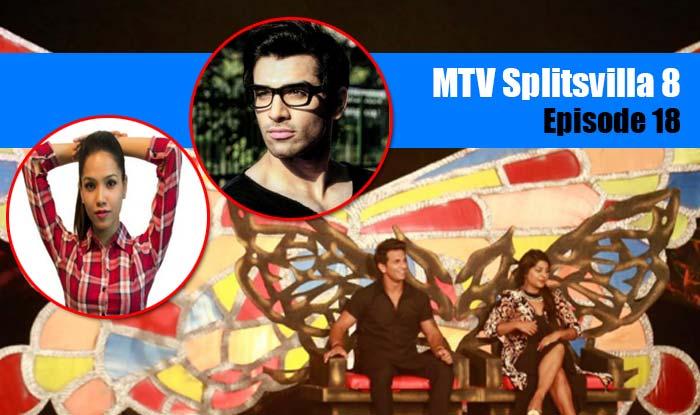 MTV Splitsvilla 8 Episode 18