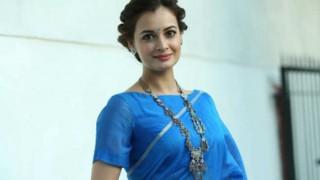 Dia Mirza has three Bollywood productions lined up
