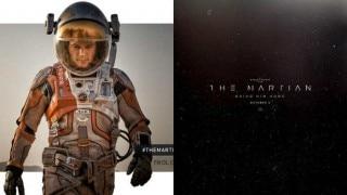 The Martian - Stylistic, but lacks gravitas