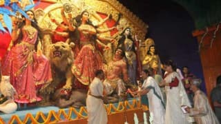West Bengal tourism industry pins high hope on Durga Puja