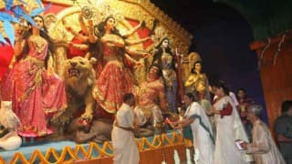 Durga Puja pandals innovate, go green, offer WiFi facilities