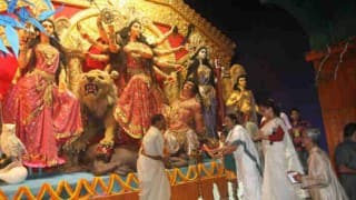 Elaborate security arrangement to ensure trouble-free Durga Puja