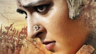 'तेलंगाना में 'रुद्रमादेवी' कर मुक्त