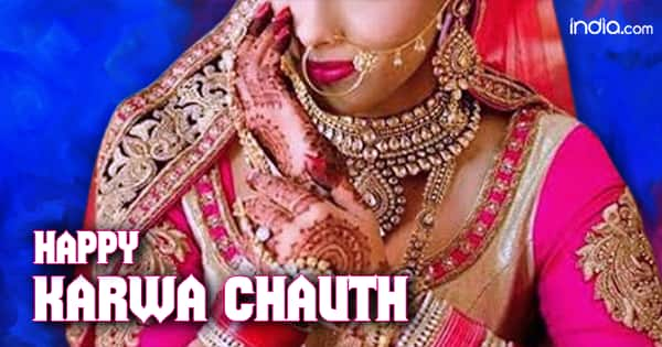 Karwa Chauth 2015: Significance of Solah Shringar to beautify your look on this auspicious day!