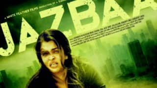 Now, a smartphone named after Bollywood film Jazbaa