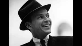 Frank Sinatra 100th birth anniversary: Adam Levine, John Legend, Carrie Underwood to honour legend