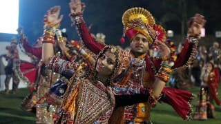 Gujarat Govt Announces 9-day Holiday For Schools, Colleges on Navratri