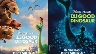 'The Good Dinosaur' to release in India in December
