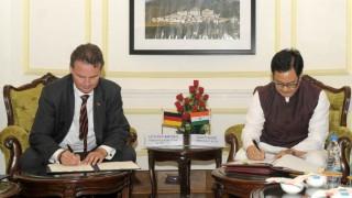 India, Germany to intensify anti-terrorism cooperation during visit of Angela Merkel to India
