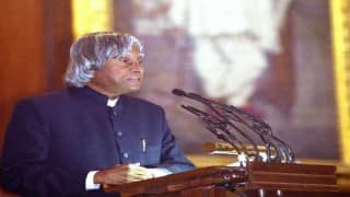 IIM-Shillong announces programmes on APJ Abdul Kalam's birth anniversary