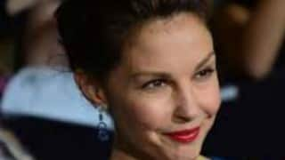 Was sexually harassed by Hollywood executive: Ashley Judd
