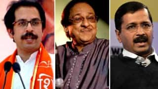 Shiv Sena promises to disrupt Ghulam Ali concert in Delhi organized by AAP