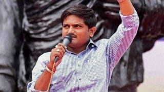 Rajkot ODI: Hardik Patel sent to 14 days judicial custody by Surat court