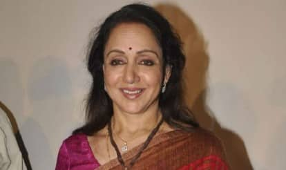 Hema Malini pitches for theme park in Mathura city
