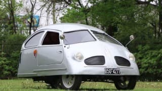 Have you seen the worst car in the world? Here it is!
