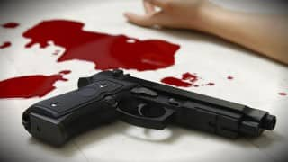 Independent candidate shot at in Bihar